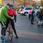 Vision Quest Coaching<br /> Cycling Camp <br /> Natchez Trace Parkway October 15 - 19