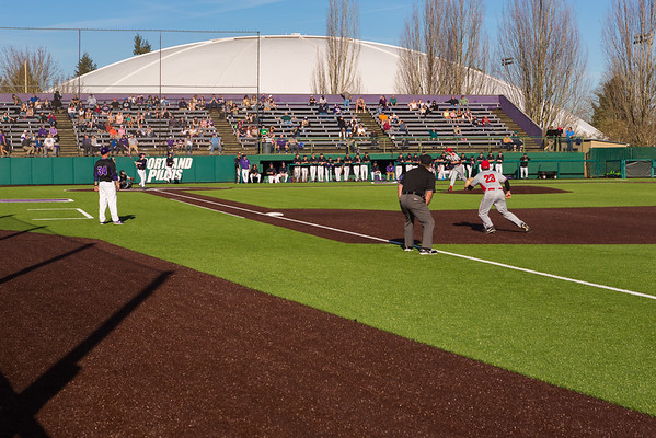 VS Seattle U.