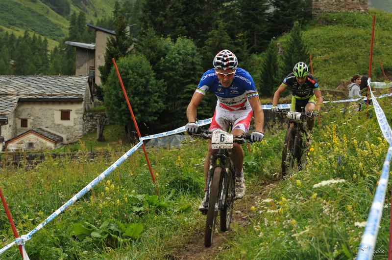 Coupe du Monde Val d'Isère