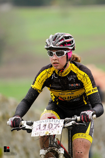 Garmin bike cup 2013 - 1ère manche - Mettraux Léna (1107)