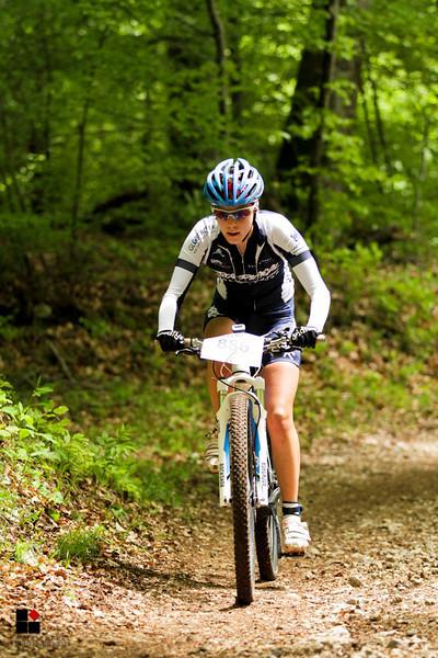 Garmin bike cup 2013 - 2ème manche + 21ème course populaire le Roc du Littoral - (886) Eheim Chantal