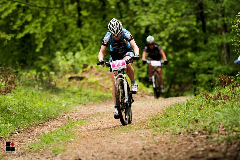 Garmin bike cup 2013 - 2ème manche + 21ème course populaire le Roc du Littoral - (808) Grob Valentine