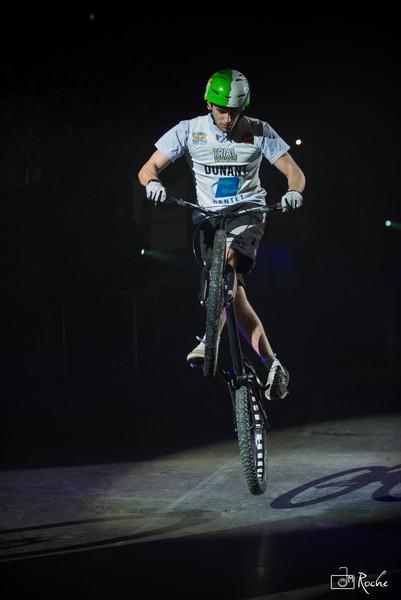2013/01/15 Trial Indoor de Chambéry Au Phare