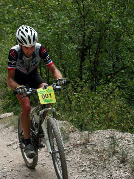 Transmaurienne 2003