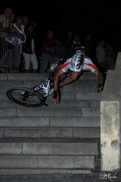 Transmaurienne 2009
