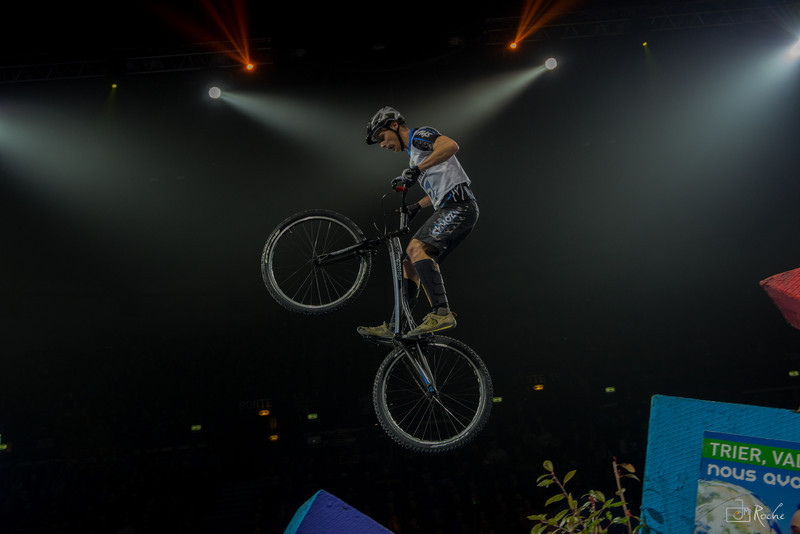 4ème Trial Indoor Chambéry