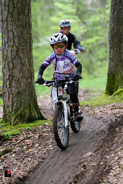 Zeta Bike 2013 - Championnat Neuchâtelois VTT - Soft filles et gaçons