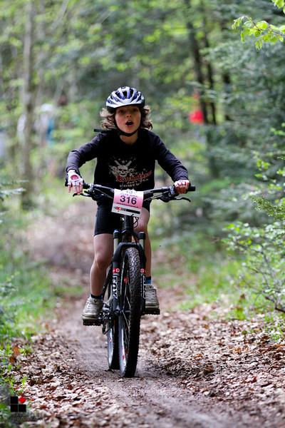 Zeta Bike 2013 - Championnat Neuchâtelois VTT - Rock filles et garçons