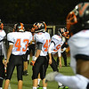 Vacaville at Armijo - October 18, 2013