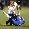 Vacaviile at Folsom - November 16, 2012    SJS Division II Playoffs