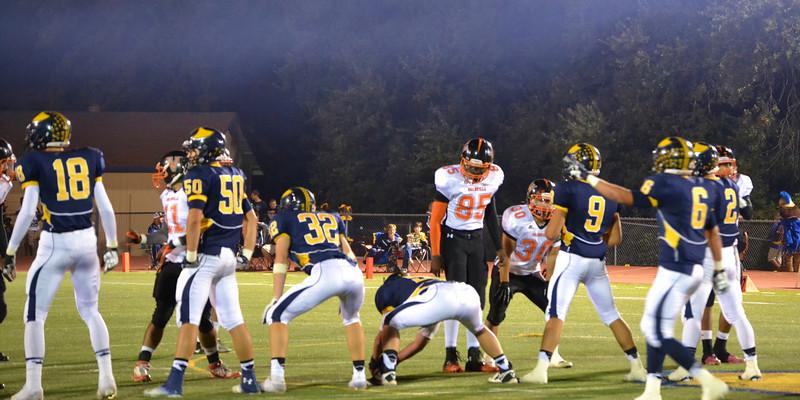 Vacaville at Oak Ridge - 2013
