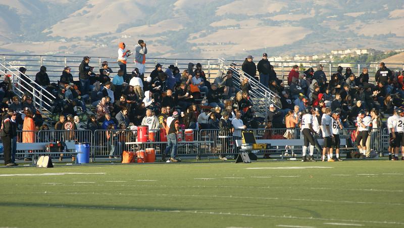 Bulldog Nation hits San Jose!