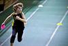 """Compétition régionale d'athlétisme (Montréal)<br /> le 14 novembre,  2010<br /> 50 metres Colibri, Stella """"lookin' around"""""""