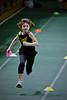Compétition régionale d'athlétisme (Montréal)<br /> le 14 novembre,  2010<br /> 50 metres Colibri, Stella