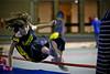 Compétition régionale d'athlétisme (Montréal)<br /> le 14 novembre,  2010<br /> le saut en hauteur, Colibri, Stella