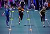 Compétition régionale d'athlétisme (Montréal)<br /> le 14 novembre,  2010<br /> 50 metres