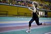 Compétition régionale d'athlétisme (Montréal)<br /> le 14 novembre,  2010<br /> 150 metres Colibri, Stella