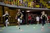Compétition régionale d'athlétisme (Montréal)<br /> le 14 novembre,  2010<br /> 50 metres Colibri Finale