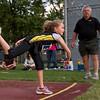 Éléonore, lance de la balle              <br /> Compétition Vainqueurs, June 14, 2011