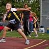 Caroline, lance de la balle              <br /> Compétition Vainqueurs, June 14, 2011