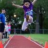 Olivia, saut en longueur              <br /> Compétition Vainqueurs, June 14, 2011