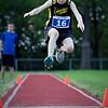 Stella, saut en longueur              <br /> Compétition Vainqueurs, June 14, 2011