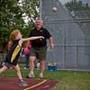 Gabriel, lance de la balle              <br /> Compétition Vainqueurs, June 14, 2011