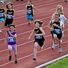 500m: Olivia, Stella, Caroline,  Élé, & Lou           <br /> Compétition Vainqueurs, June 14, 2011