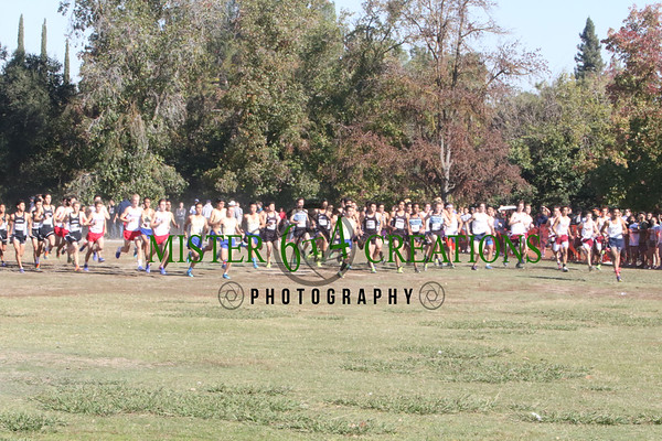 Valley Championships Cross Country