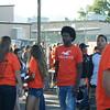 Valley Christian Warriors at Vacaville - September 6, 2013