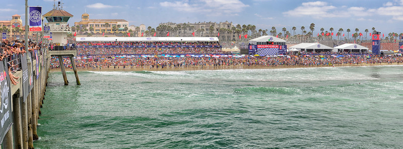 US Open Surf HB 2013