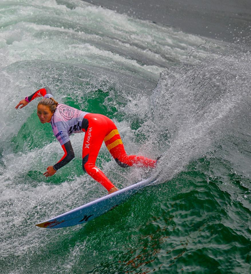 Carissa Moore US Pro 2013 Surf Champ2