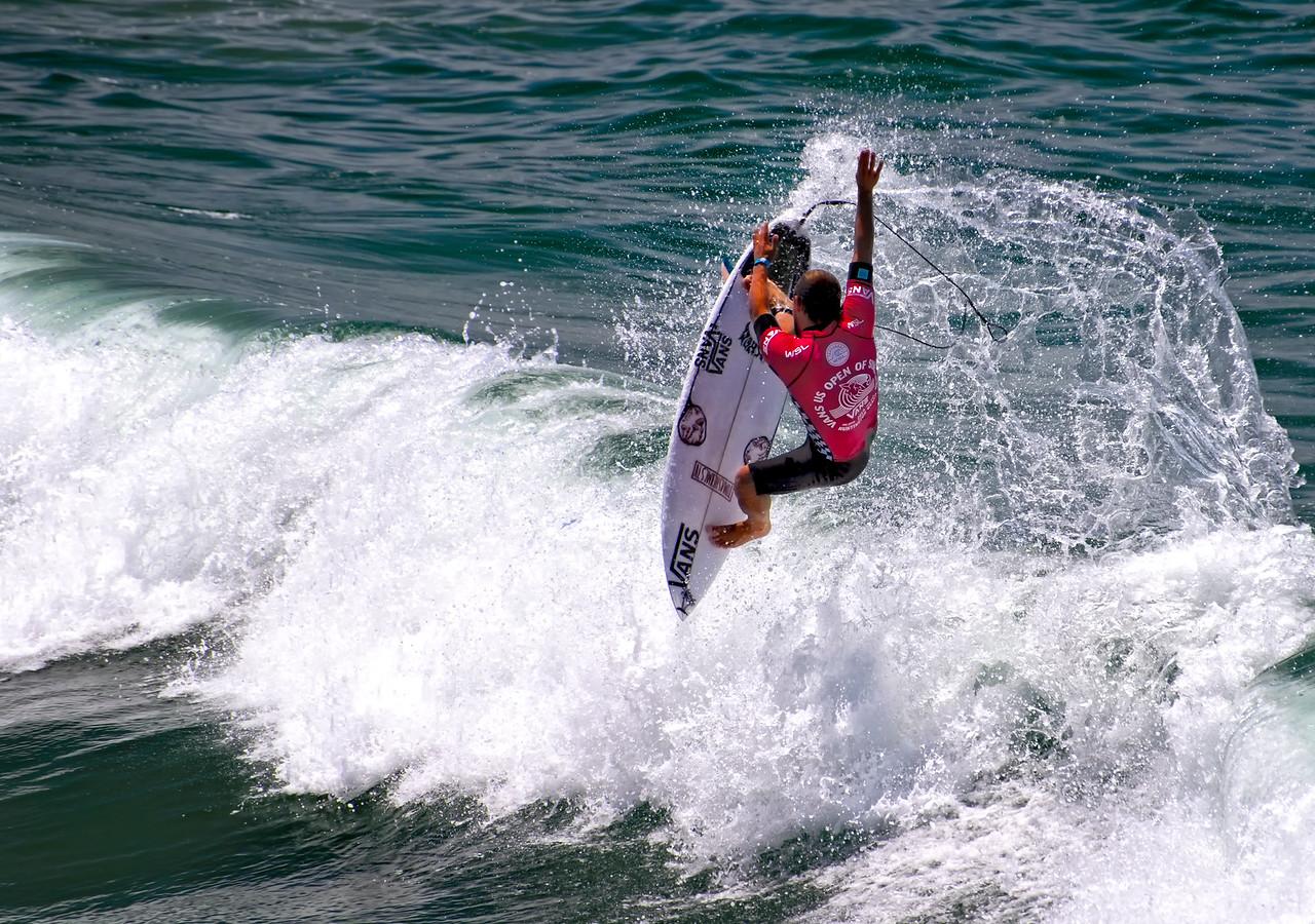 Vans Pro Surf7