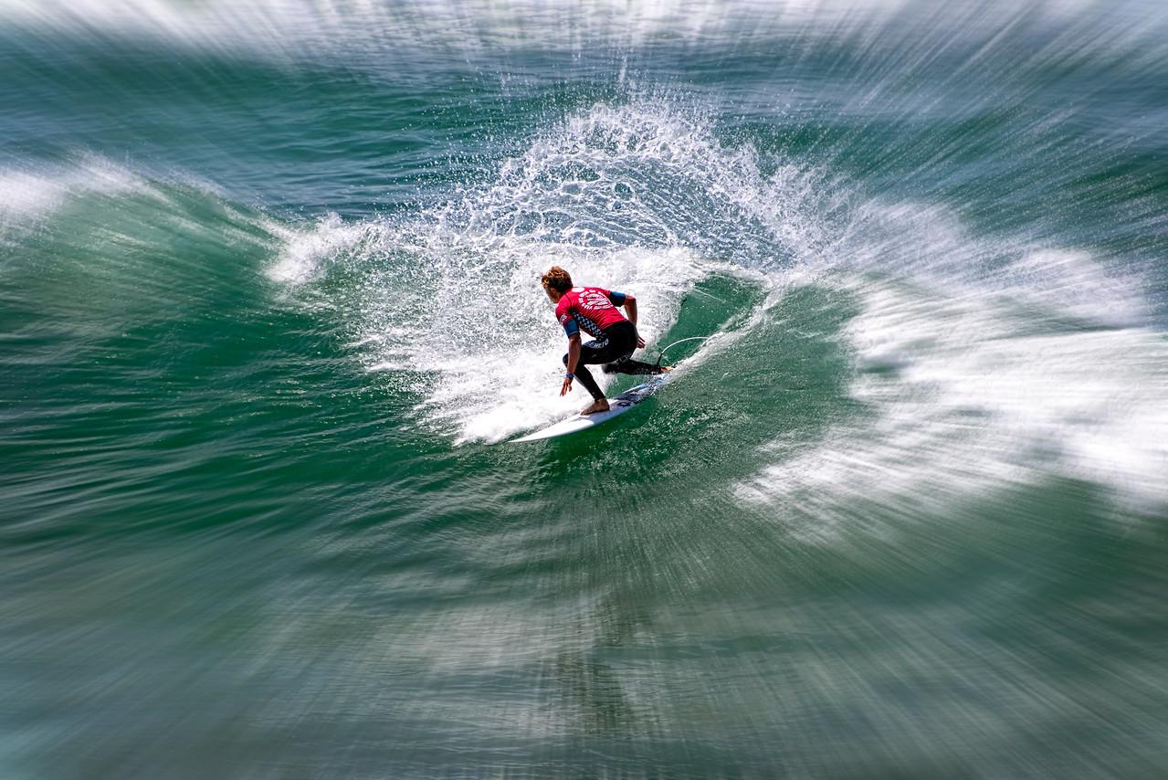 Vans Pro Surf4