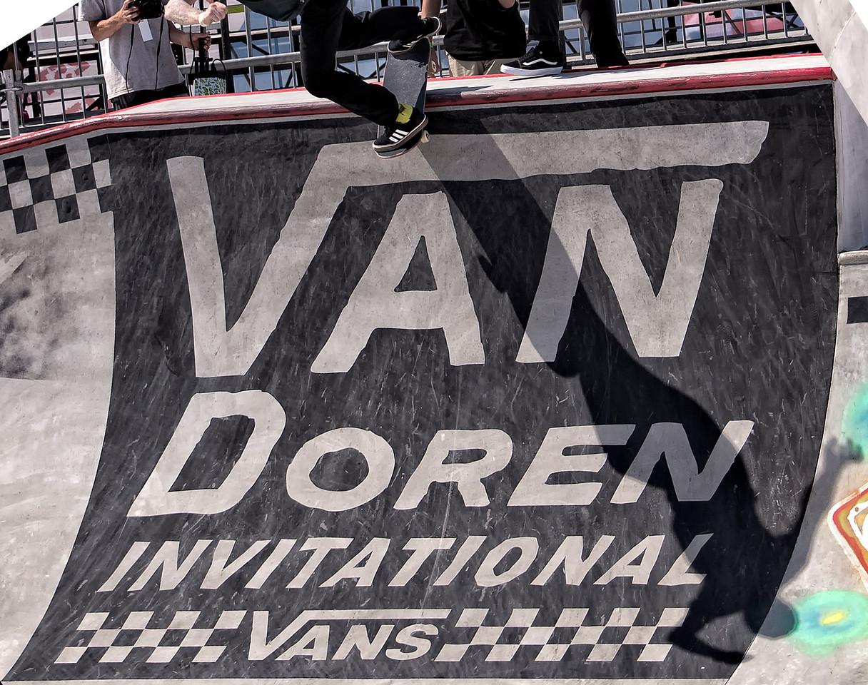Shadow Skater Van Doren