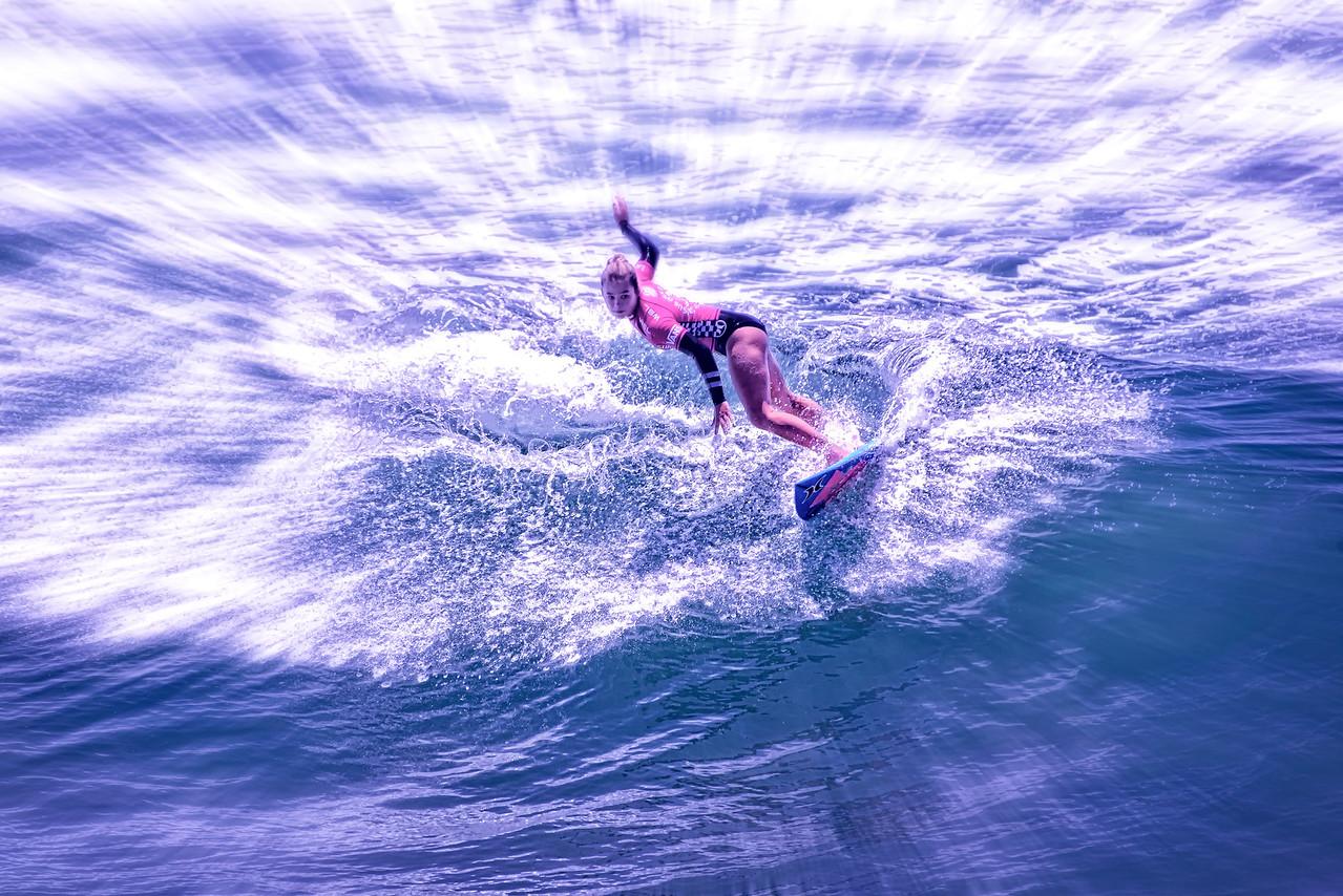 Vans Pro Surf14
