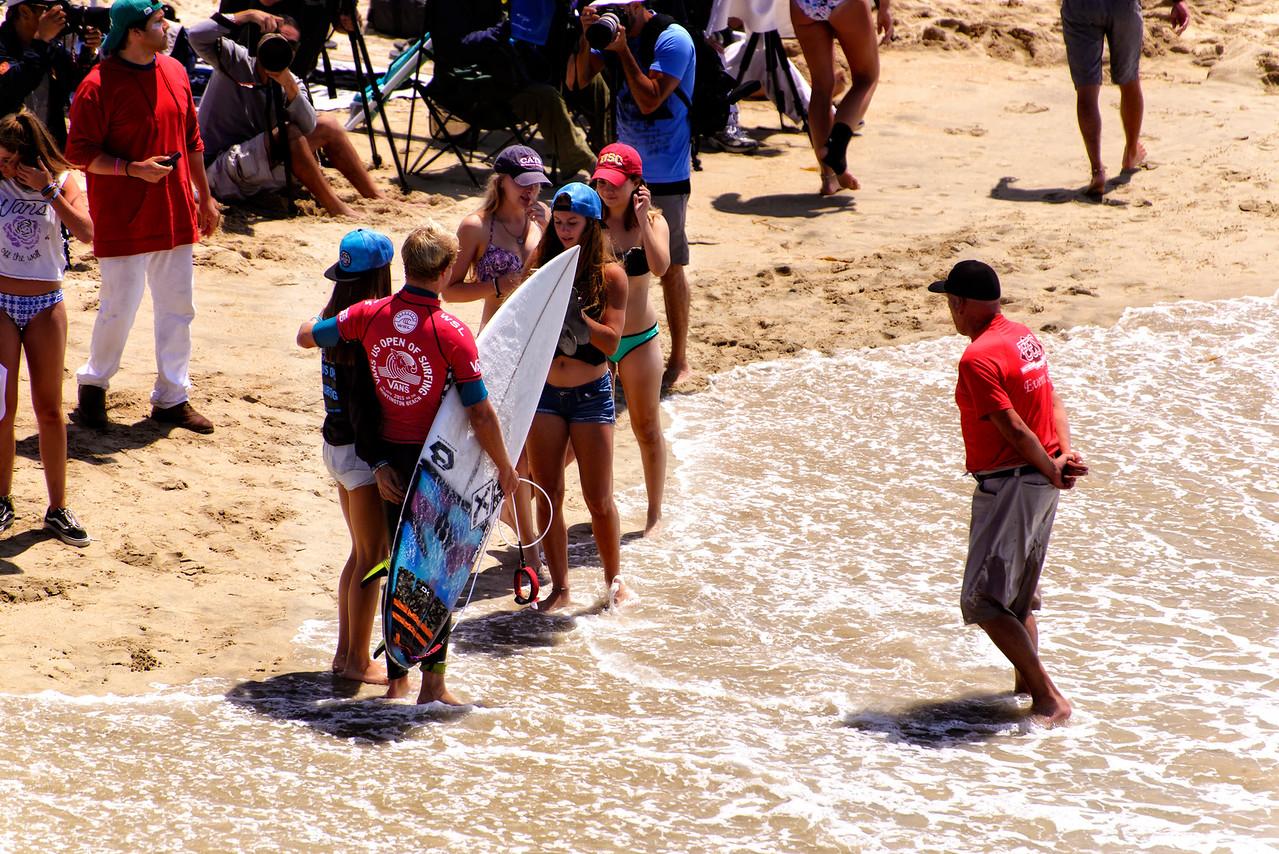Vans Pro Surf2