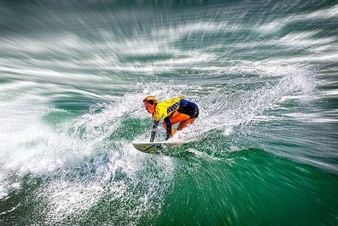 Vans Pro Surf12