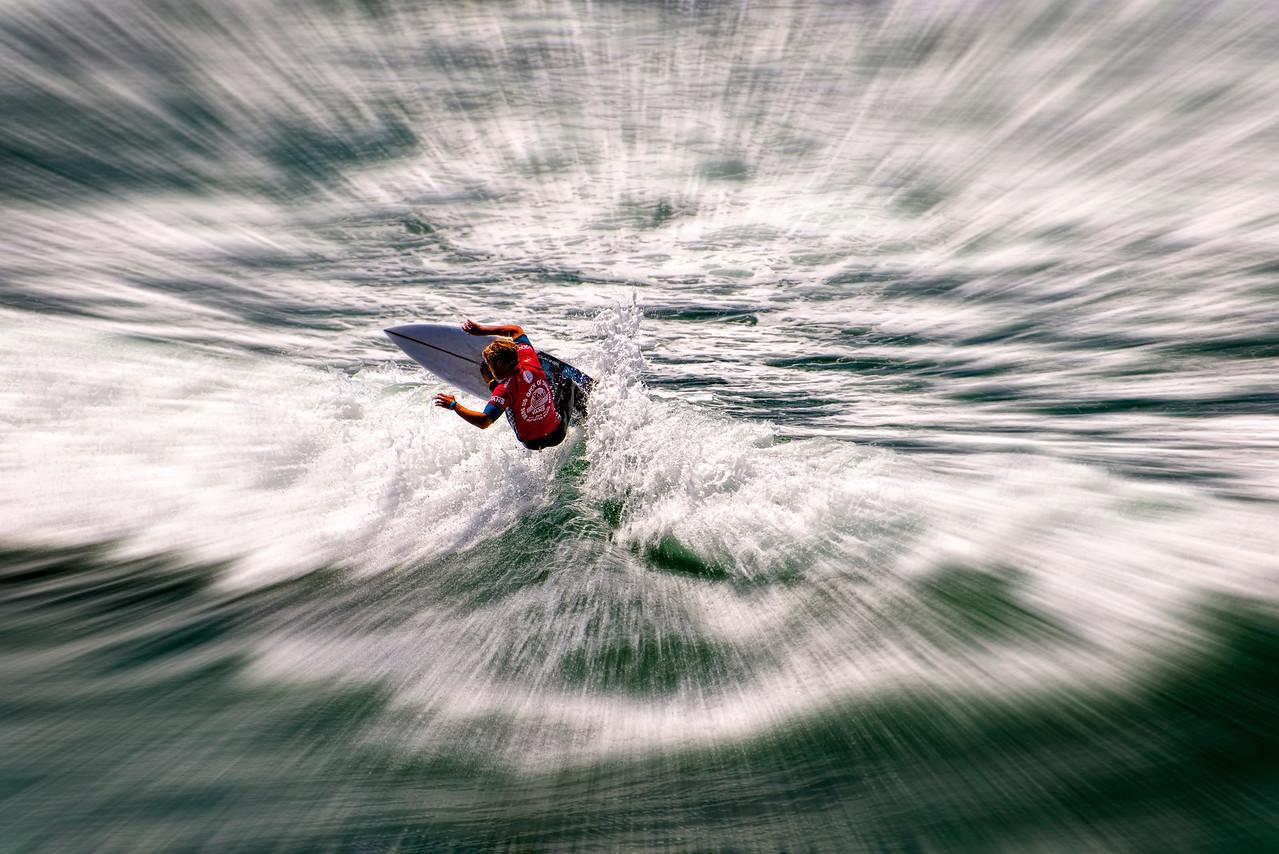 Vans Pro Surf5