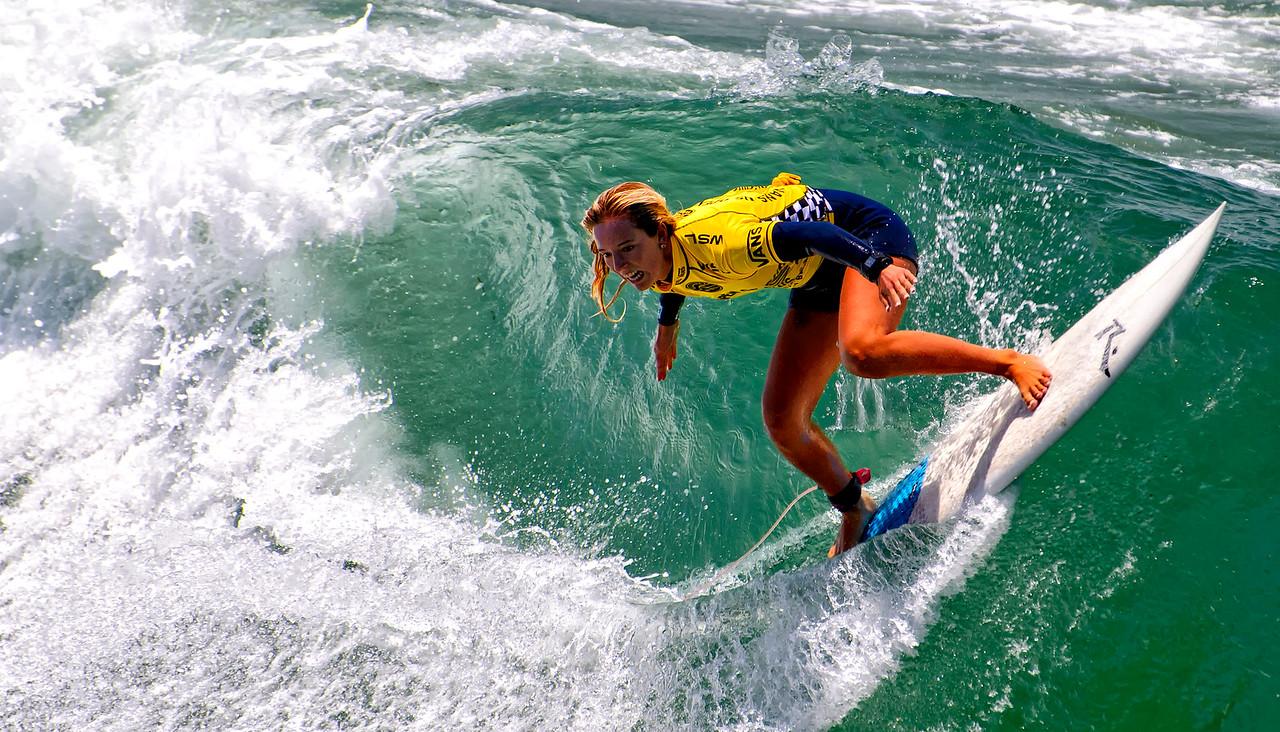 Vans Pro Surf10