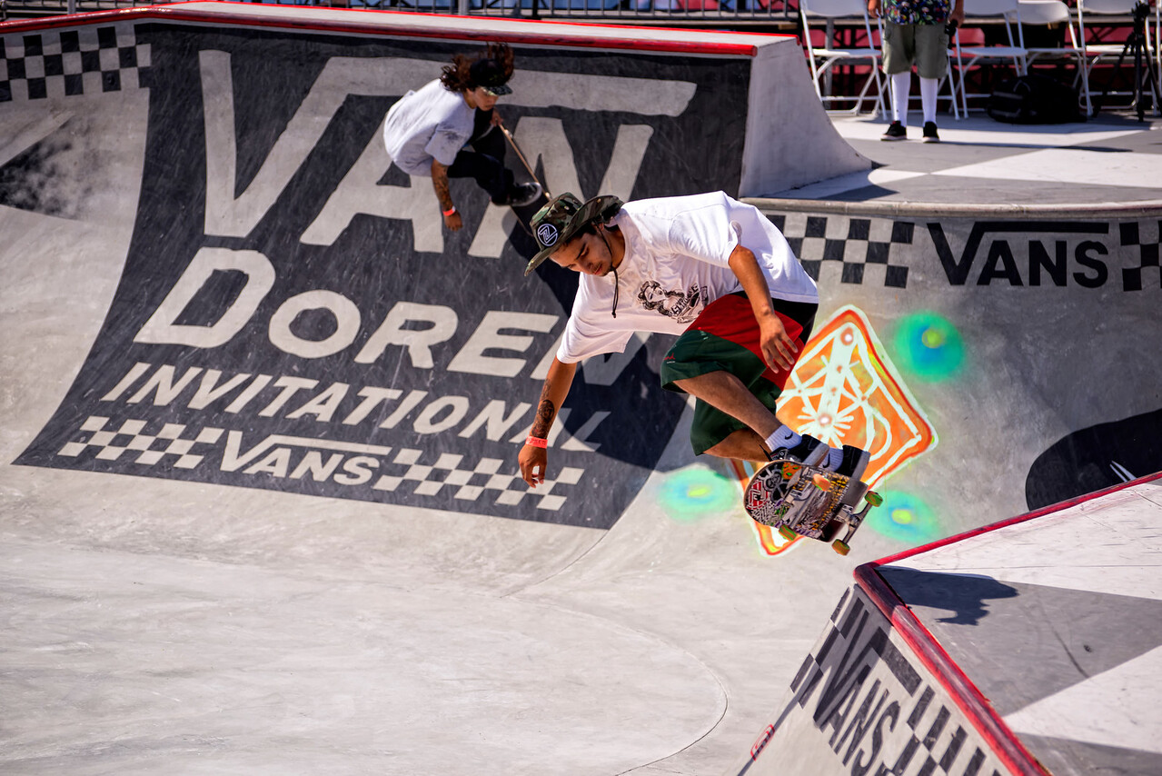 Van Doren Grunge Skate4