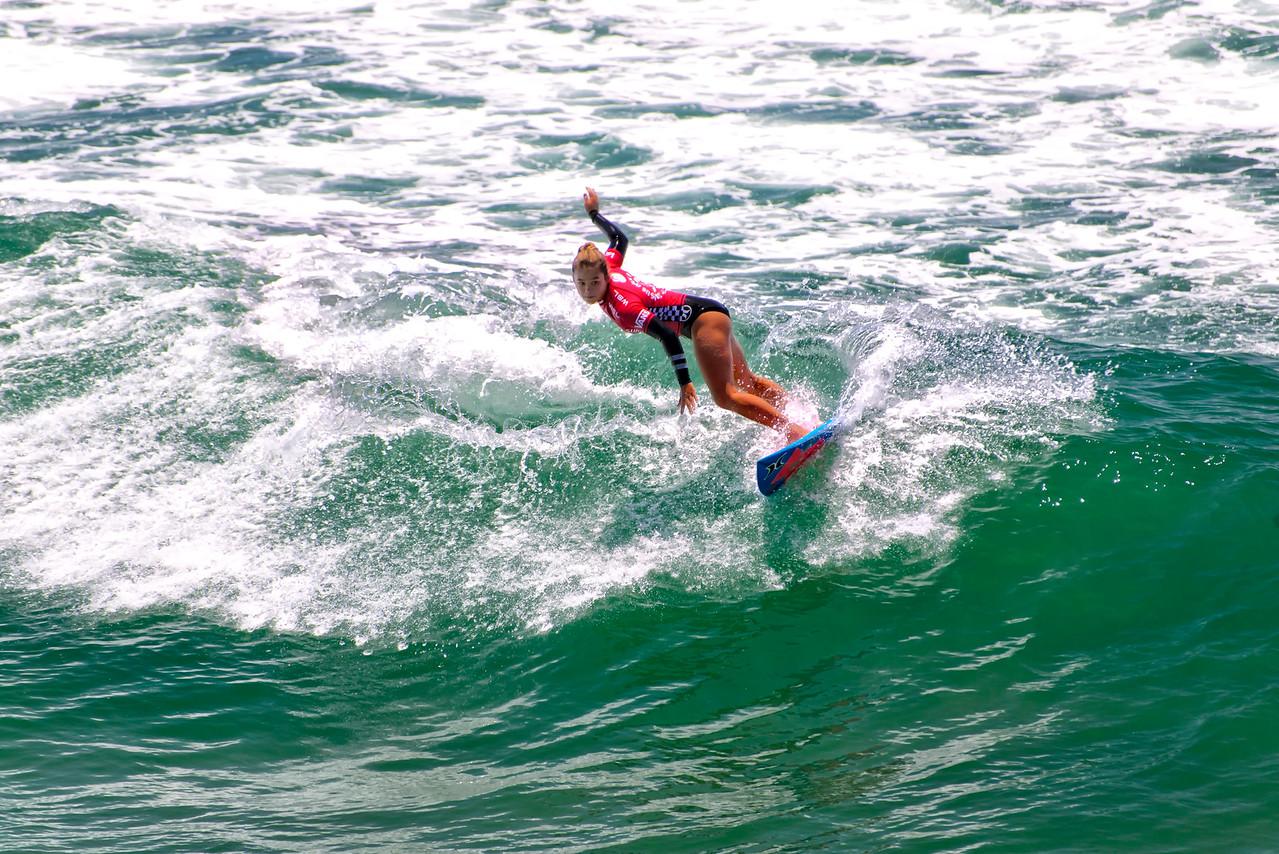 Vans Pro Surf13