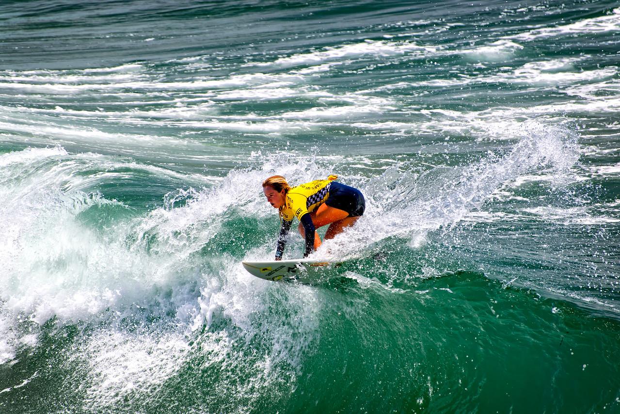 Vans Pro Surf11