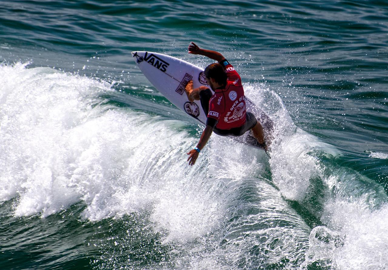 Vans Pro Surf1