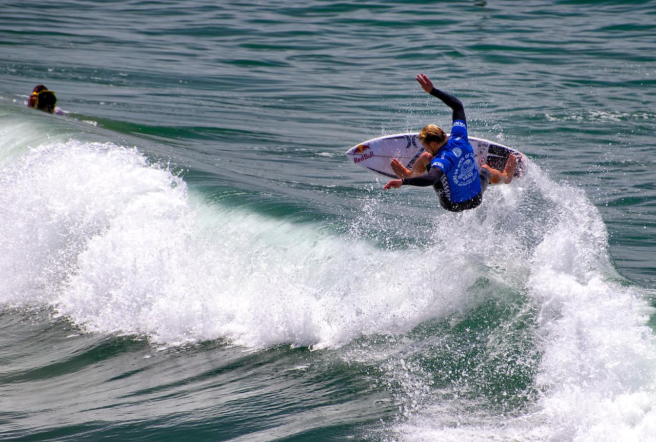 Vans Pro Surf8