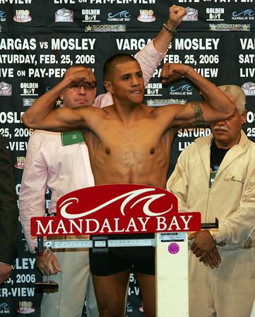 Vargas vs. Mosley I