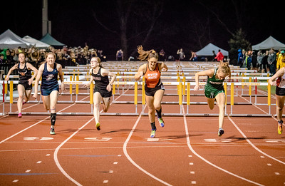 Weston Twilight - Girls Hurdles Final