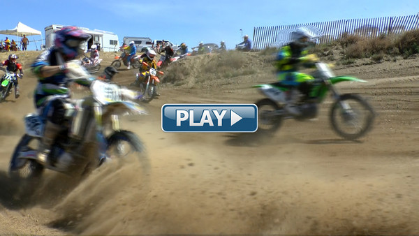 PIF Video montage Bike Race #1