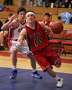 2007, Jan 12, Glenelg vs. Centennial (Varsity)