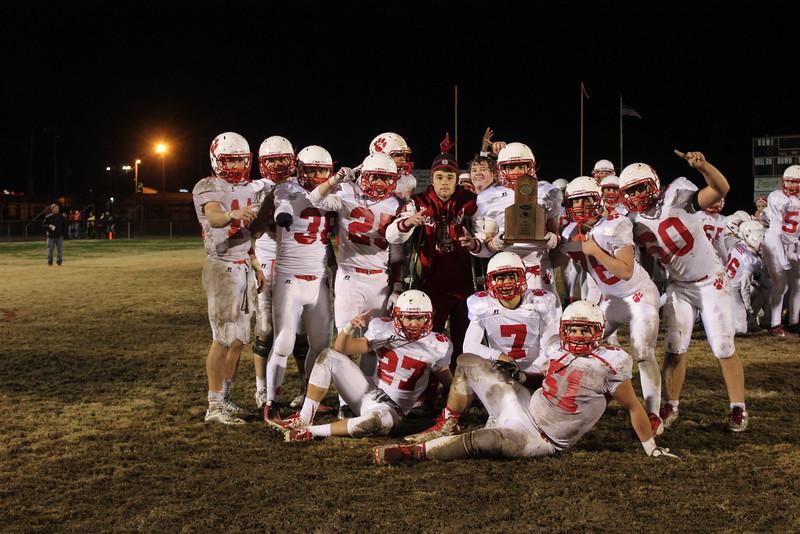Regional Champions 2015
